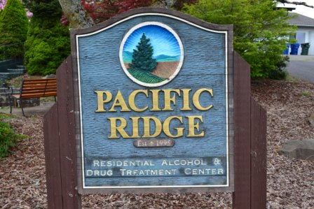 Image of our Pacific Ridge's facility