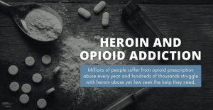 Portland Heroin and Opioid Addiction Treatment Center